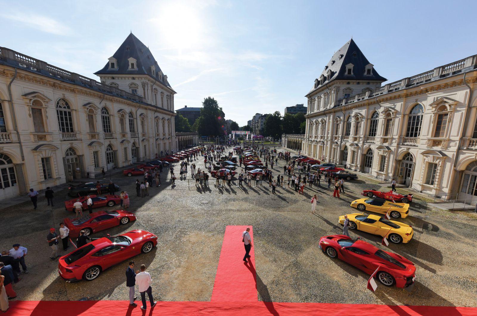 70° anniversario Ferrari 27