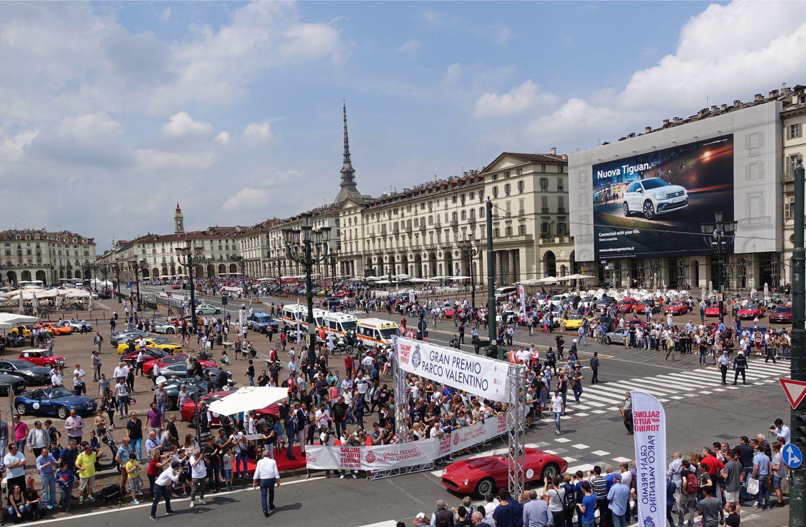 Gran Premio Parco Valentino 33
