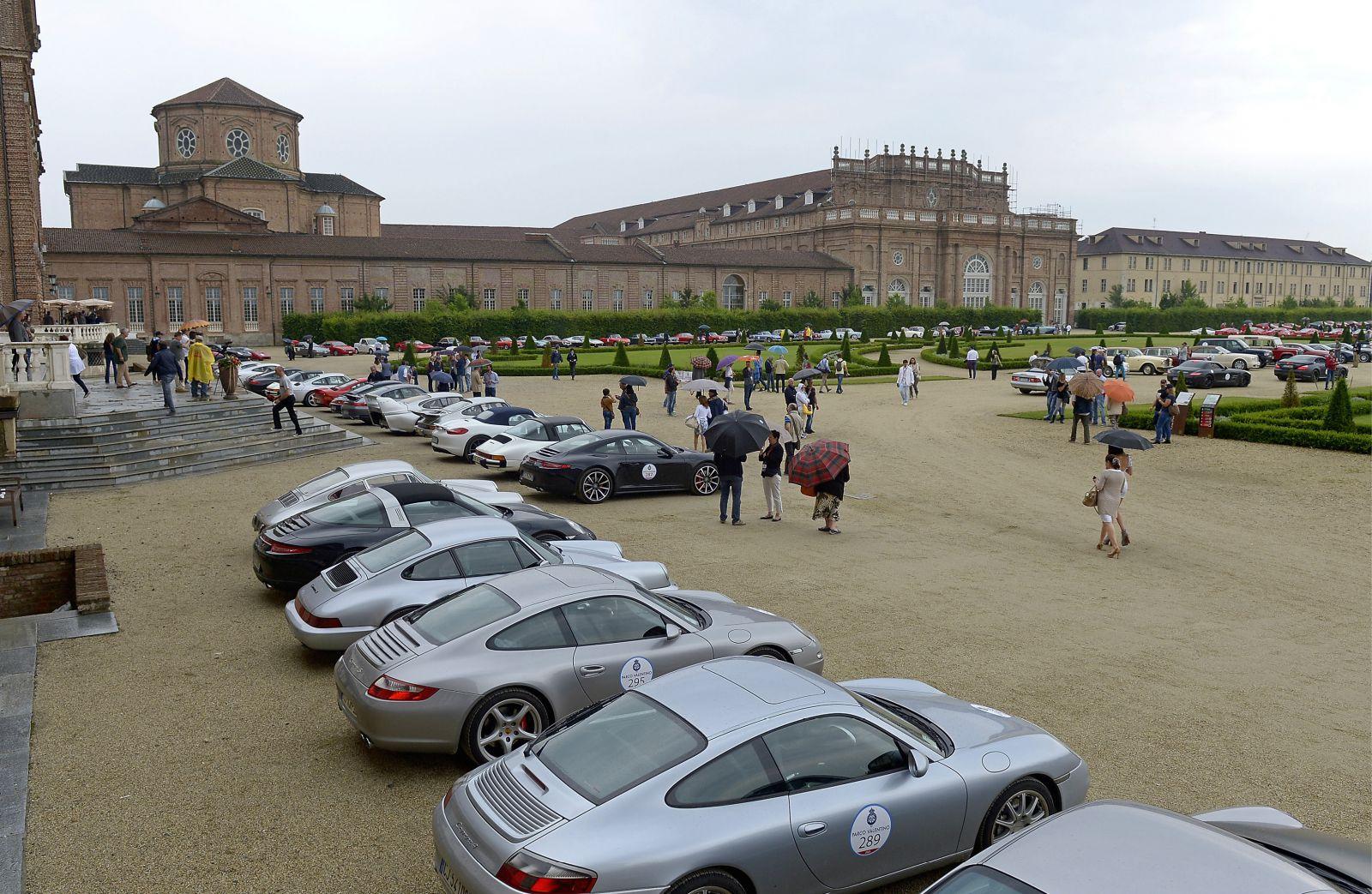 Gran Premio Parco Valentino 36