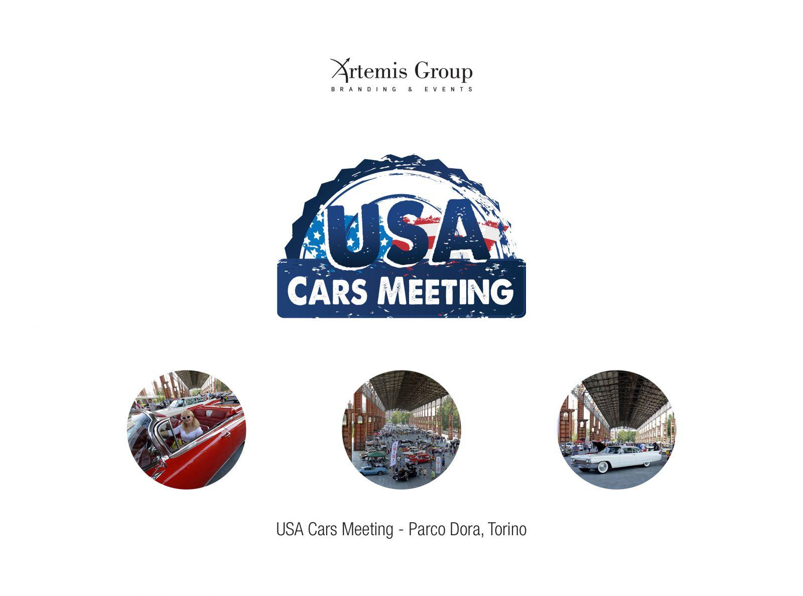 USA Cars Meeting 49