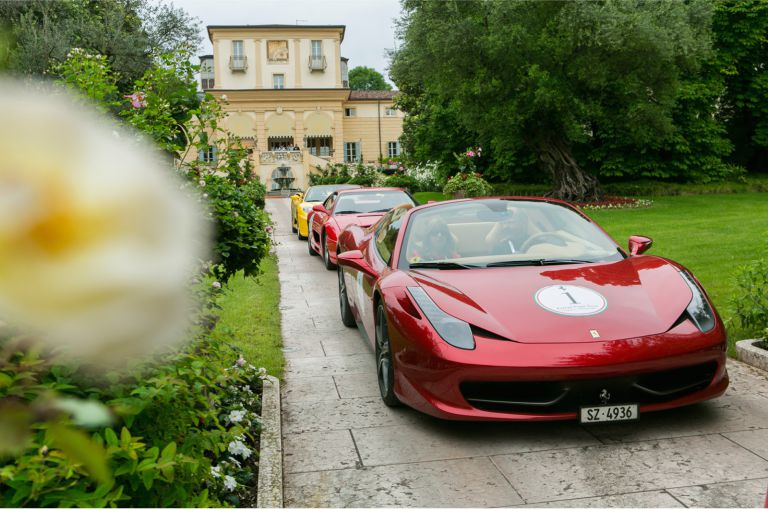 Ferrari Gran Tour 5