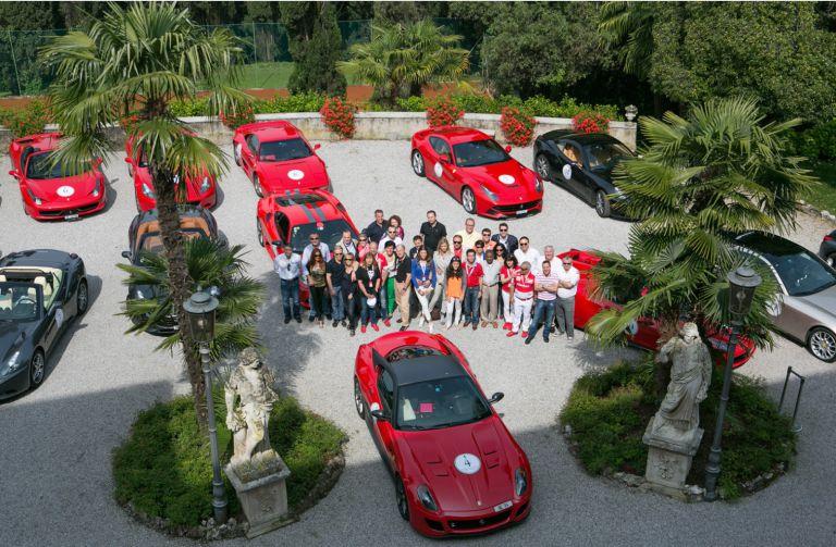 Ferrari Gran Tour 9