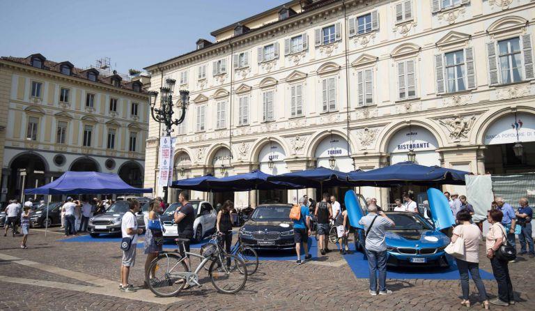 Focus Elettrico - Piazza San Carlo 57