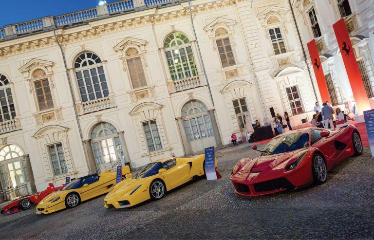70° anniversario Ferrari 23