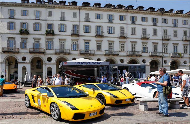 Gran Premio Parco Valentino 30