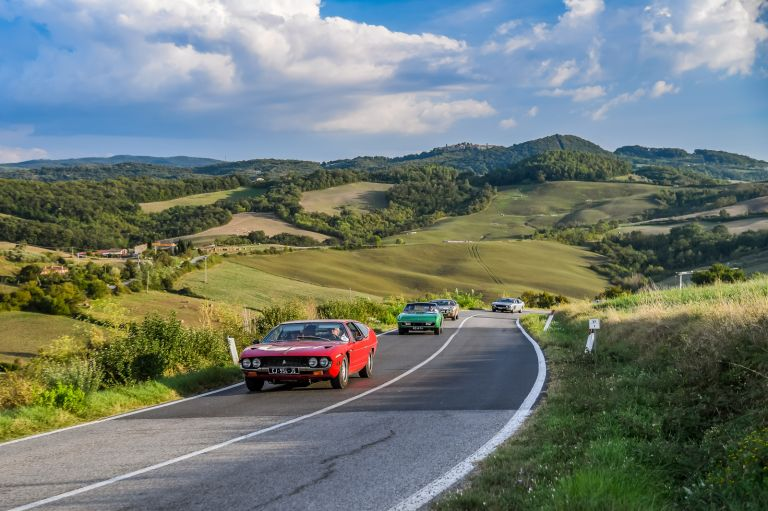 50th Lamborghini Espada & Islero Anniversary Tour 102