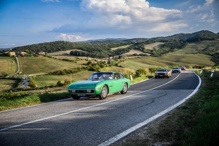 50th Lamborghini Espada & Islero Anniversary Tour 109