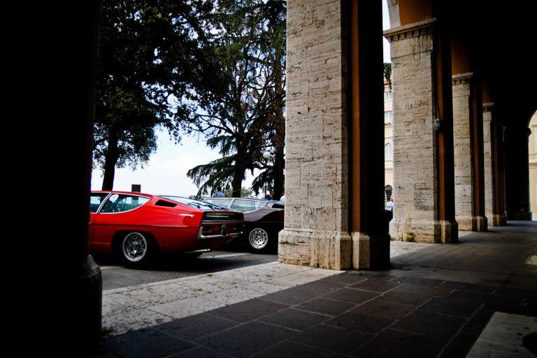 50th Lamborghini Espada & Islero Anniversary Tour 116