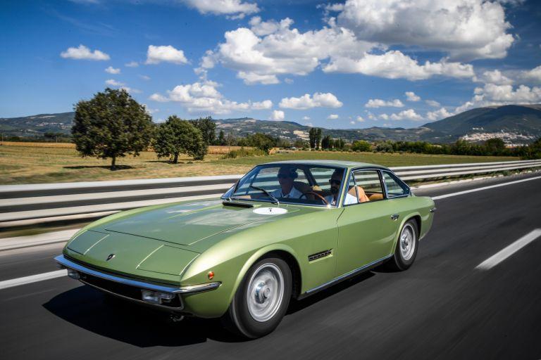 50th Lamborghini Espada & Islero Anniversary Tour 126