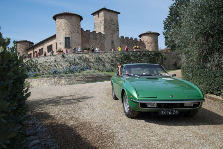 50th Lamborghini Espada & Islero Anniversary Tour 127