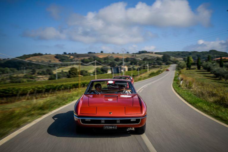 50th Lamborghini Espada & Islero Anniversary Tour 133