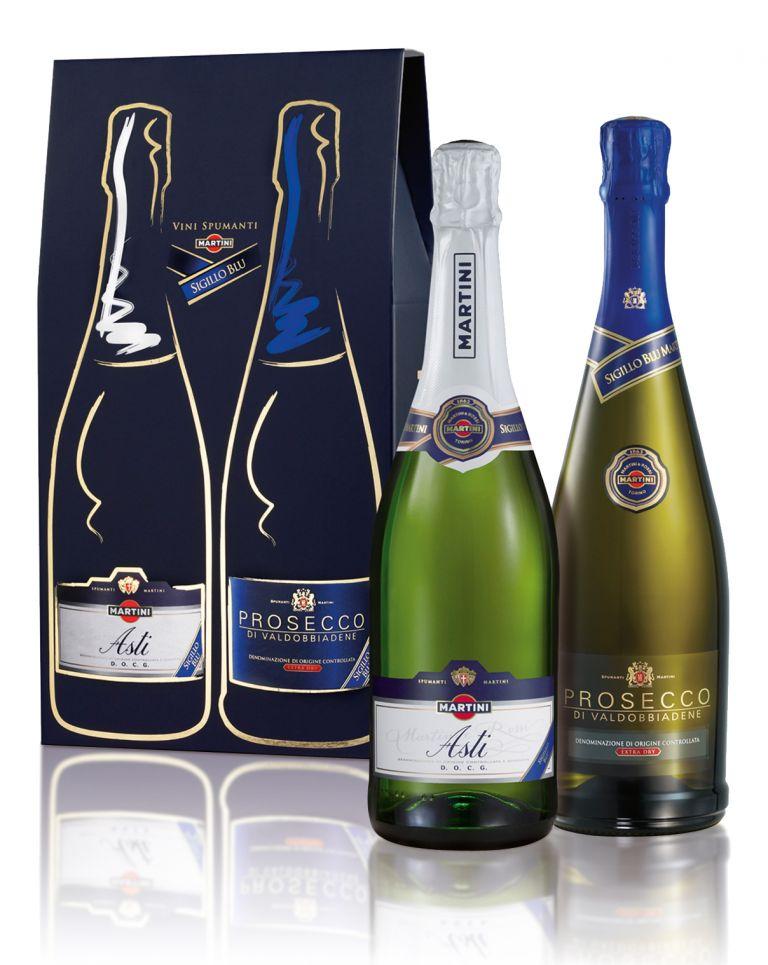 Bacardi – Martini & Rossi 159