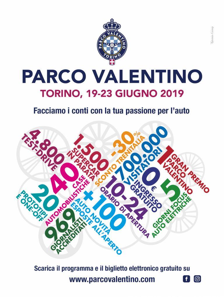 Parco Valentino - Salone Auto Torino 152
