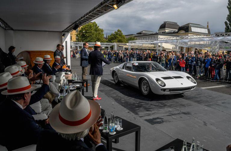 Lamborghini Concorso d'Eleganza  94