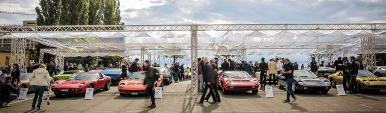 Lamborghini Concorso d'Eleganza  95